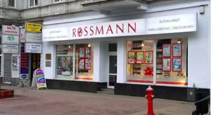 Kartka z kalendarza: 27 lat temu ruszył pierwszy Rossmann w Polsce