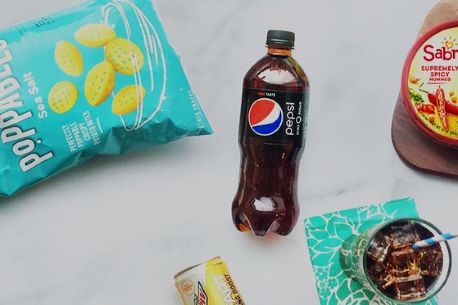 PepsiCo bliżej konsumenta. Gigant FMCG wchodzi w sprzedaż online