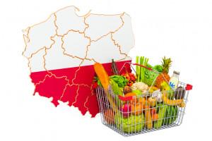 Obowiązek sprzedawania żywności w marketach od dostawców z powiatu? Tego chce...