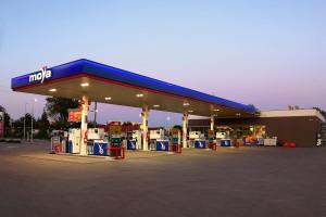 Moya ma 250 stacji paliw. Sieć chce rozwijać się w większych miastach