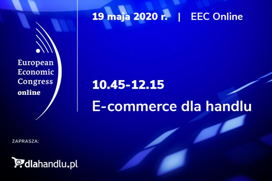 Debata o e-commerce na EEC Online!  Zapraszamy do aktywnego udziału w dyskusji
