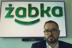 Prezes Żabki na EEC Online: W czasie pandemii znacząco poprawiliśmy relacje z...