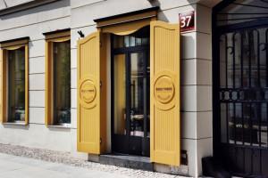 Spomlek otworzył w Warszawie bistro