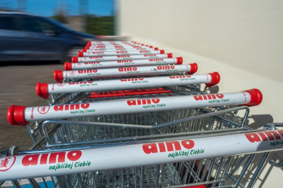 Analityk: Dino jest konkurencyjny cenowo dzięki współpracy z producentami mniej znanych marek