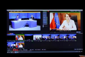 EEC Online: Szok, odmrażanie, nowa rzeczywistość. Świat galopuje jak nigdy dotąd