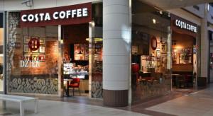 Nowy prezes Costa Coffee w Polsce