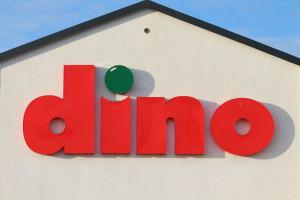 W ciągu 10 lat Dino otworzyło ok. tysiąca sklepów (zobacz mapę rozwoju)