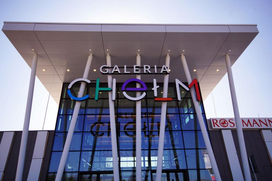 Cztery nowe sklepy Grupy LPP w Galerii Chełm