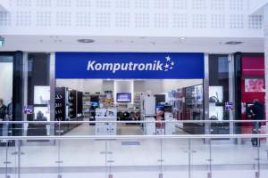Komputronik: Przyszłość należy do kanału e-commerce, który poszerza ofertę o usługi