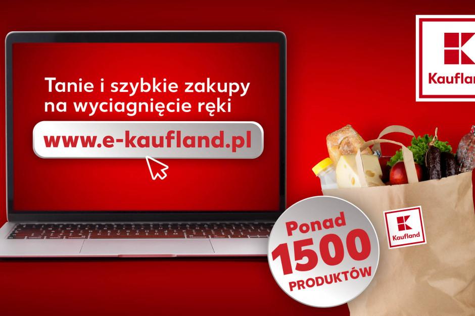 Kaufland zaczął test usługi Click & Collect