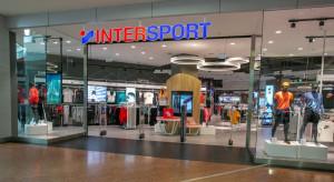 Intersport otworzył salon nowej generacji w warszawskiej Arkadii