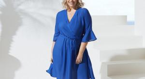 Kolekcja ubrań plus size w Aldi