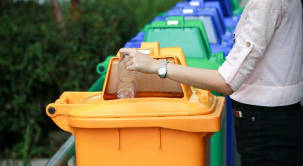 Nowy pomysł dotyczący segregacji śmieci - oznaczenia na opakowaniach