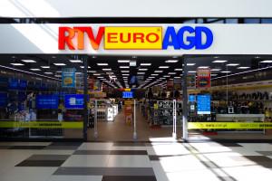 RTV Euro AGD otwiera sześć nowych sklepów w galeriach handlowych