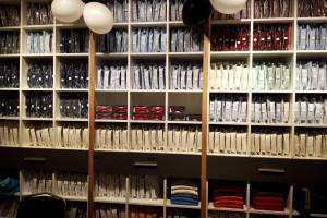 Polska marka odzieżowa otworzyła sklep w CH Auchan Gdańsk
