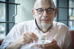 Adam Ringer: Galerie zaczynają być cieniem swojej dawnej wielkości