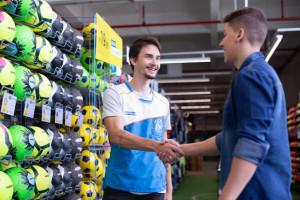 Deloitte: Na odzież i sprzęt sportowy przeznaczamy średnio 193 euro rocznie