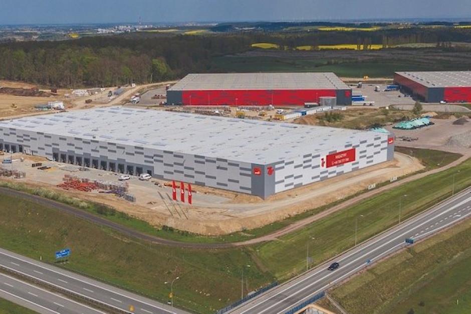 Polomarket buduje trzecie centrum logistyczne. Magazyn obsłuży ok. 150 sklepów