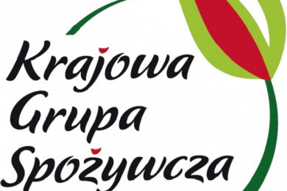 Giełdy rolno-spożywcze wejdą w skład Krajowej Grupy Spożywczej