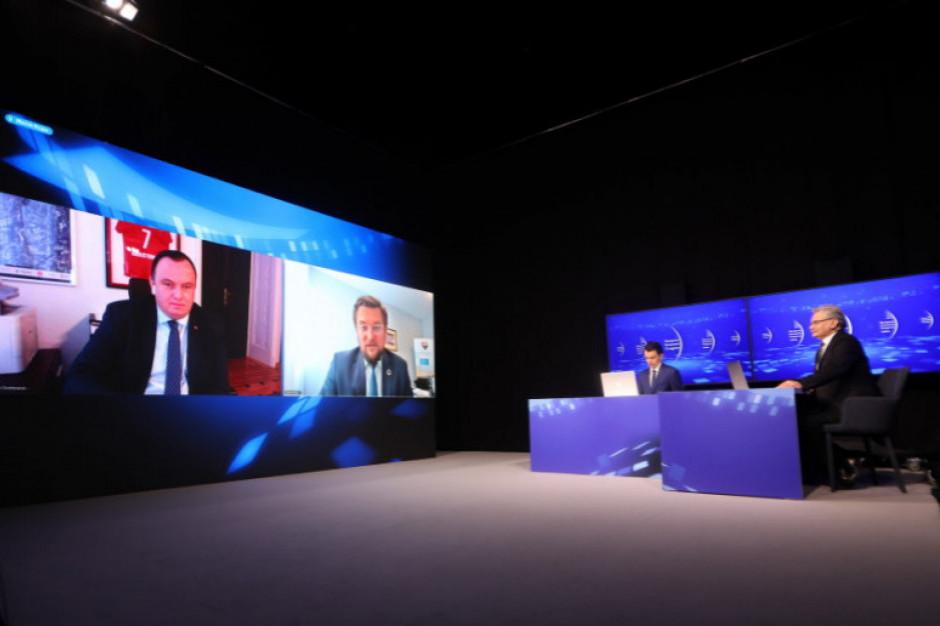 W czerwcu drugi cykl debat w ramach EEC Online
