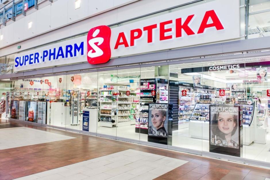 Super-Pharm: Kanał e-commerce w ciągu dwóch miesięcy osiągnął taki wynik, jak w całym 2019 roku