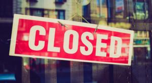 1200 sklepów z logo Zara, Bershka i Stradivarius może zostać zamkniętych