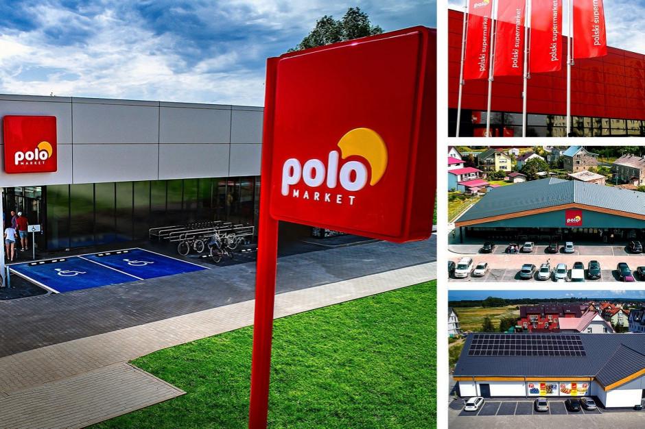 Polomarket z rentownością sprzedaży na poziomie 0,4 proc. i zyskiem w wysokości 5 mln zł