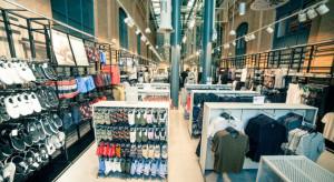 Sprzedaż H&M spadła o połowę. 900 sklepów ciągle zamkniętych