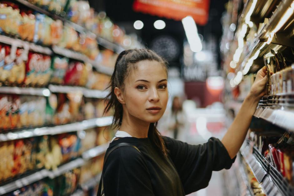 Klienci sklepów małoformatowych wracają do impulsowych zakupów