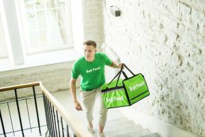 Bolt Food dostarczy wybrane produkty ze stacji Circle K