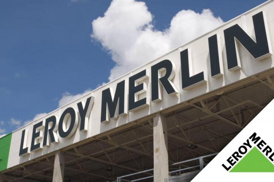 Leroy Merlin Debiutuje W Radomiu Non Food