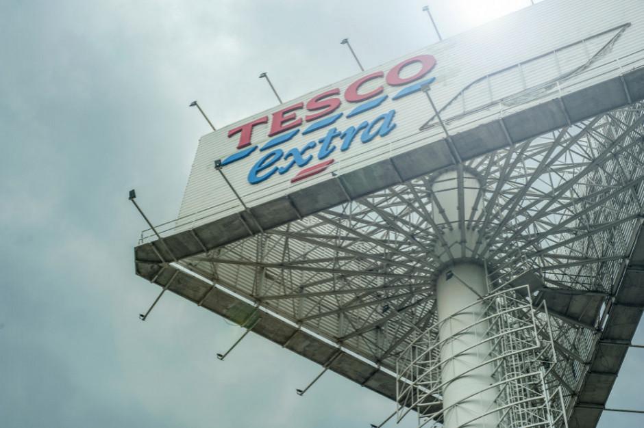 Poznaj listę 19 sklepów Tesco, które nie trafią do portfela Netto