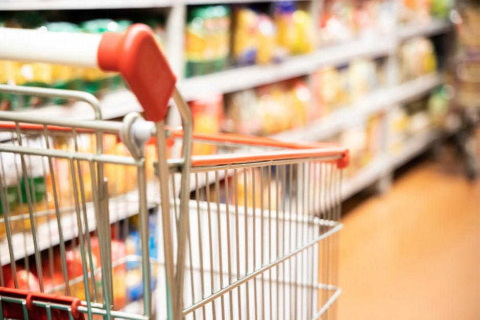 GfK: Polacy zostawiają w sklepach 35,7 proc. swoich budżetów na konsumpcję