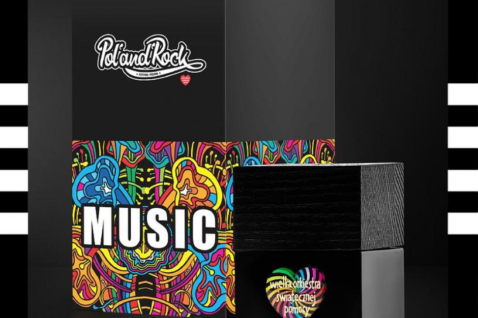 Sephora sprzedaje perfumy o zapachu Pol'and'Rock Music