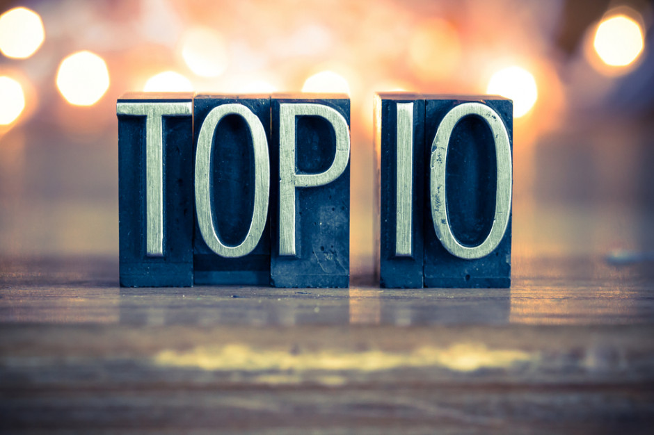10 najciekawszych wydarzeń na rynku handlu detalicznego w czerwcu