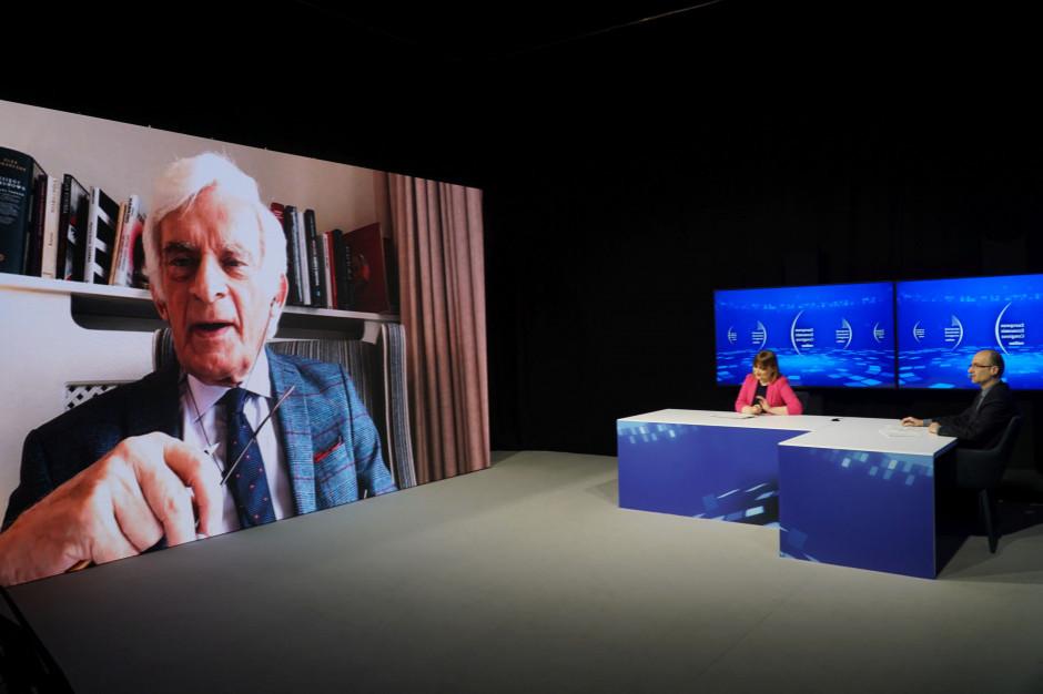 EEC Online: Za nami drugi, trzydniowy cykl debat
