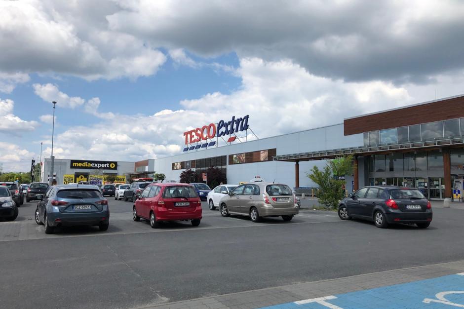 DOR Group kupiło od Tesco hipermarket w Częstochowie