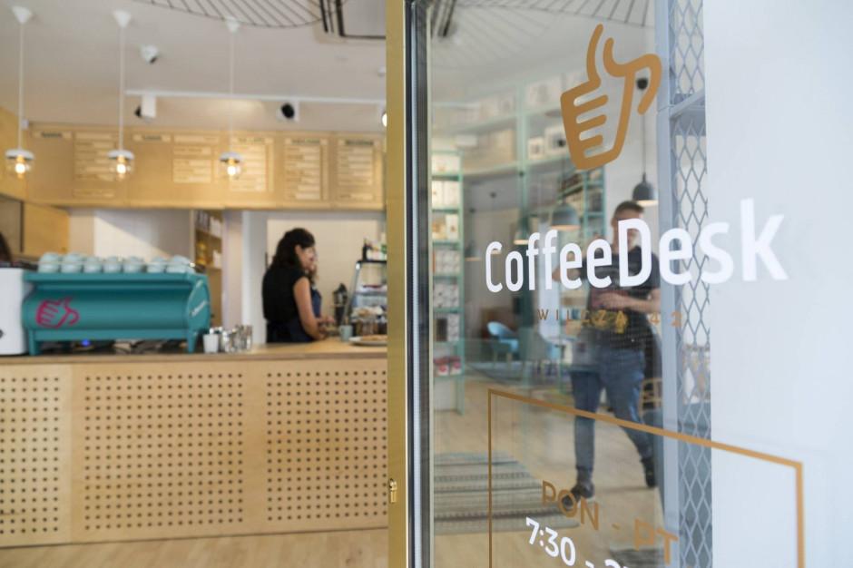 E-sklep z kawą pozyskał w crowfundingu 1,64 mln zł