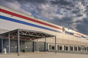 Największy magazyn PepsiCo w Polsce obsługuje 85 proc. z docelowych operacji (wideo)