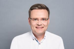 Ryszard Machoj dołącza do zarządu Lidl Polska