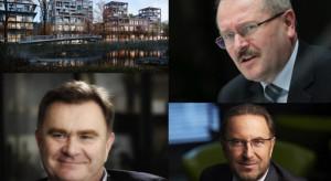 Krzysztof Pawiński zaangażowany w duży projekt deweloperski w Katowicach
