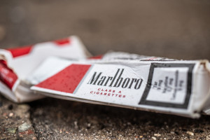 Philip Morris sprzedał w Polsce 51,12 mld sztuk papierosów. Zysk spółki...