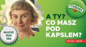 Kapsel bohaterem nowej kampanii marki Tymbark