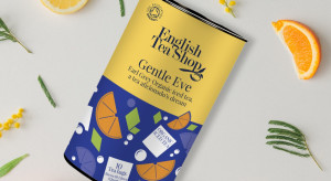 Organiczne herbaty mrożone English Tea Shop