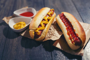 Hot dogi za 1 gr na stacjach Lotos