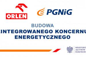 Orlen, Lotos i PGNiG - powstaje koncern multienergetyczny