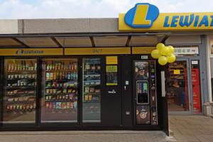 Lewiatan Holding chce zwiększyć w tym roku przychody o 11 proc.  W 2019 r....