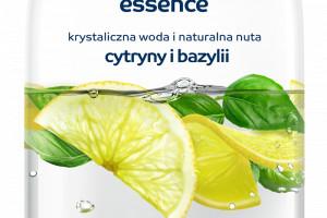 Essence – kolejny produkt w ofercie Żywiec Zdrój w butelce w 100% z plastiku z recyklingu