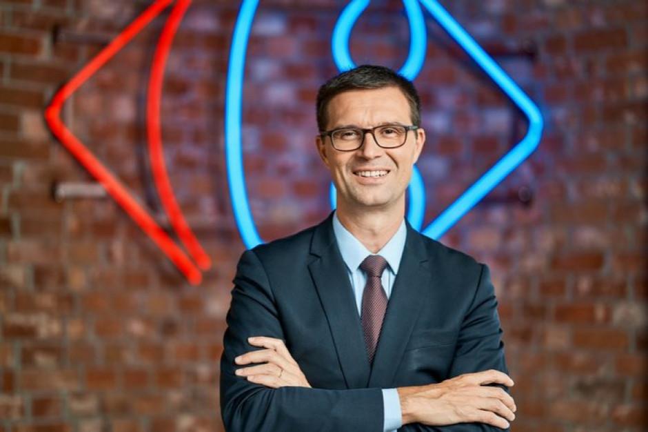 Carrefour: Christophe Rabatel będzie dowodził oddziałem we Włoszech. W Polsce zastąpi go Tareck Ouaibi