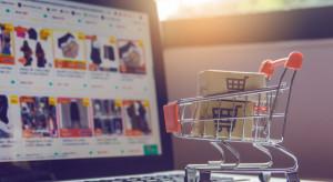 E-sklepy spożywcze na fali. Wzrost zainteresowania zakupami o 715 proc.